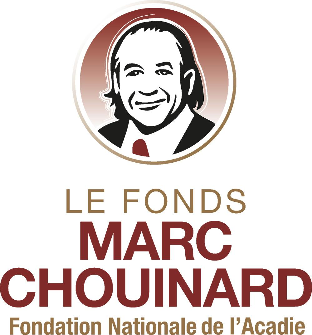 logo Fonds Marc Chouinard FNA couleur